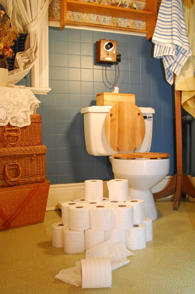 Выложить плиткой ванную легко и просто