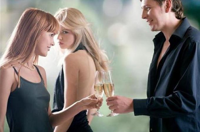 Успешно стать женой чужого мужа