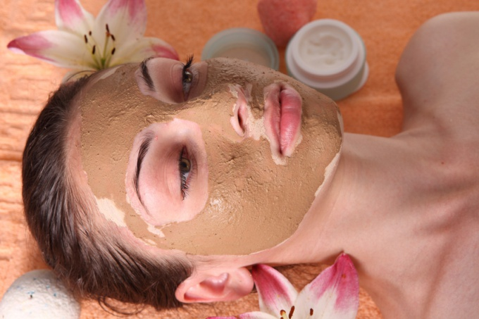 How to whiten the skin of the face