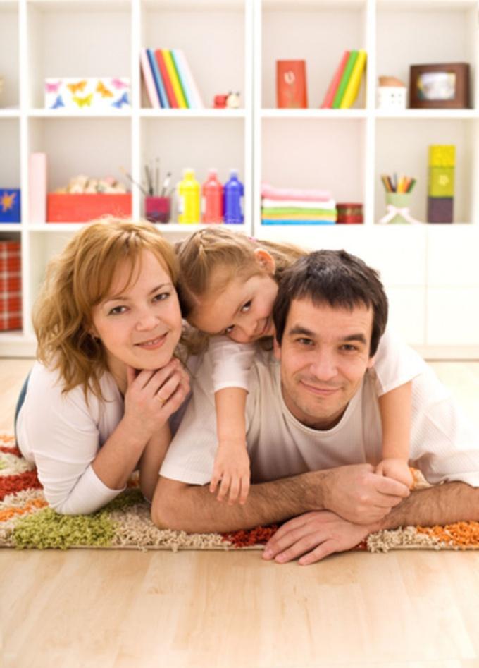 Подготовка к родительскому собранию