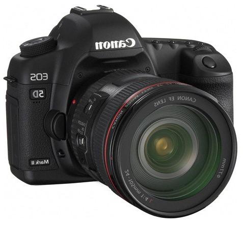 Зеркальные фотоаппараты значительно расширяют возможности фотографа