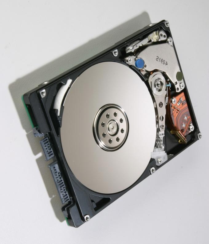 Операционной системе на диске должно хватать места для стабильной работы