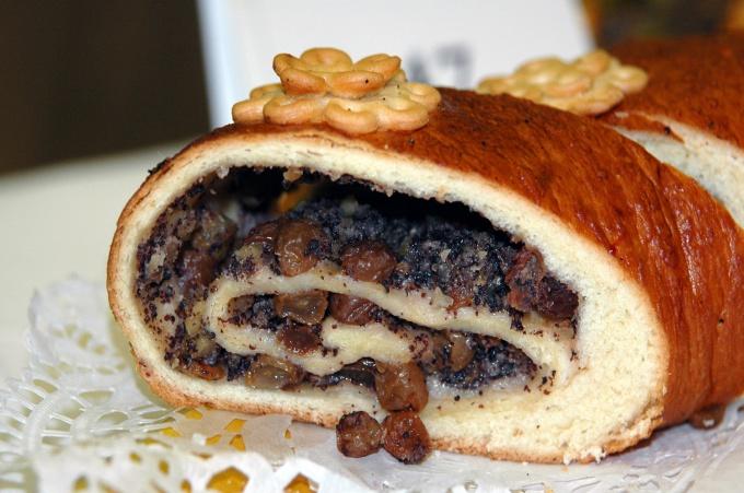 Как сделать пирог