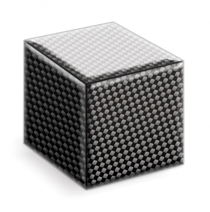 Куб - это один из пяти правильных многогранников