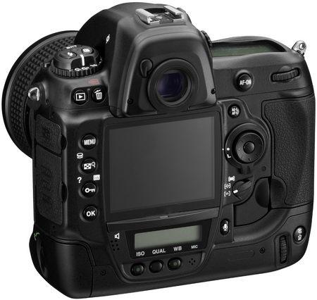 How to set digital camera