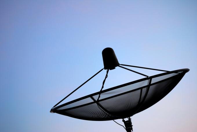 Как смотреть спутниковое тв