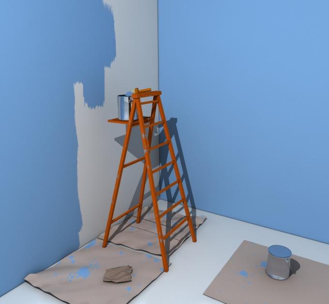 Как сделать ремонт в комнате