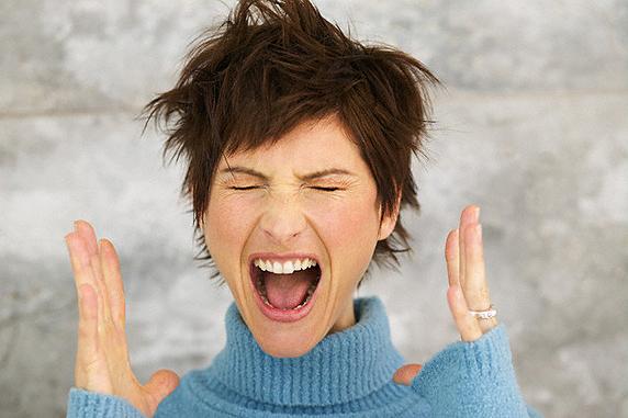 В отличие от негативных, позитивные эмоции не нуждаются в контроле - кому придет в голову сдерживать радость или любовь?