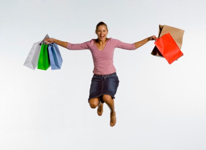 Показывайте покупателям свое расположение. Дарите подарки, и они к вам обязательно вернутся.