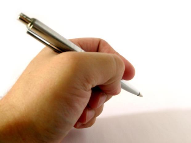 Совет 1: Как написать ходатайство в школу