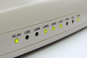 Роутер-маршрутизатор будет центром домашней беспроводной сети