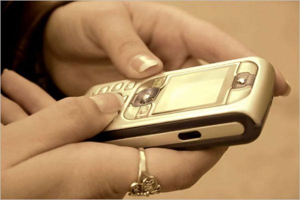 Как отправить mms с телефона