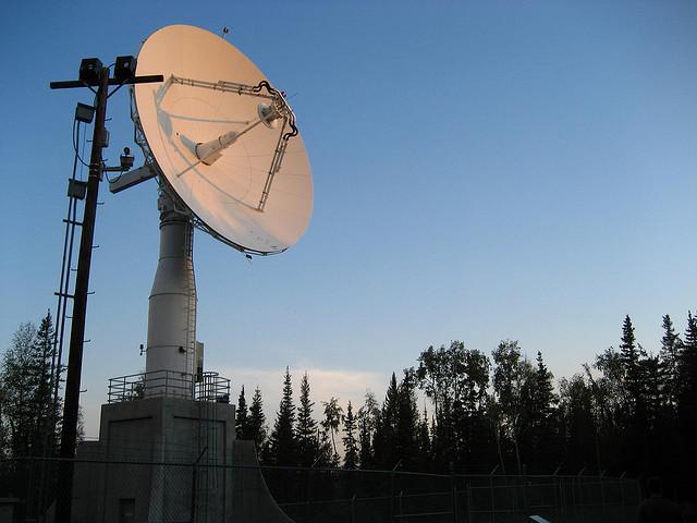 Чем точнее настройка антенны, тем лучше качество картинки
