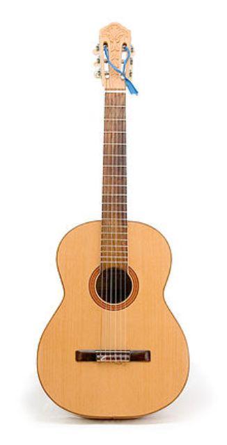 Как сделать гитару