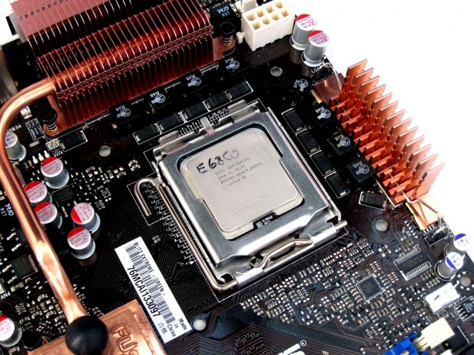 How to reduce the load on the CPU