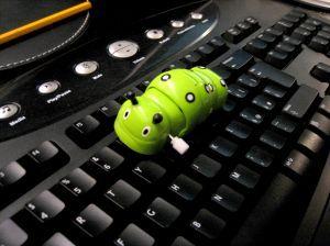 Компьютерные вирусы могут доставить большие неприятности владедельцу пораженного компьютера
