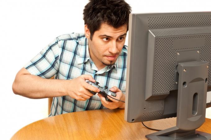 Как установить игру на компьютер