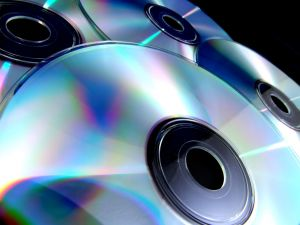 После перекодировки Nero Vision сама запишет DVD-диск
