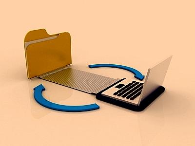 Как перенести папку с диска