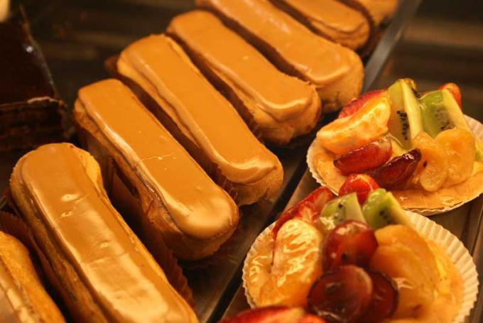 Печенье савоярди можно испечь и самому