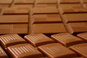 Шоколадом аппетит можно перебить