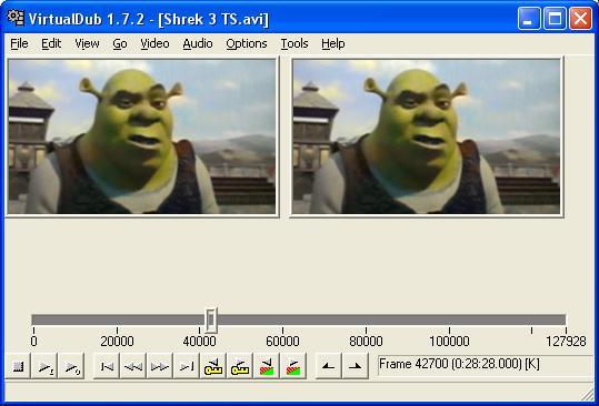 Как изменять формат видеофайлов
