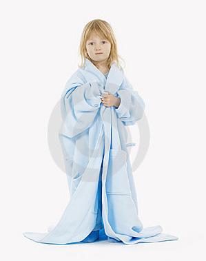 Как сшить халат