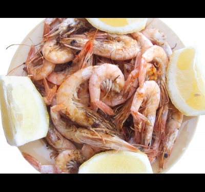 How to cook cooked frozen shrimp