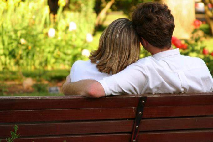 Встретив любовь вы наконец-то ощутите гармонию