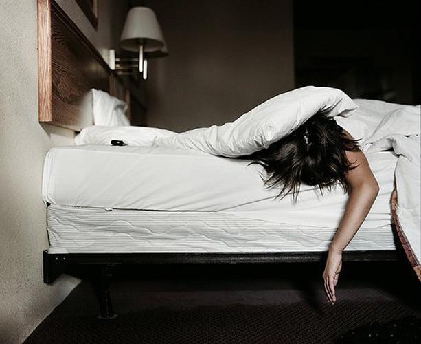 Как избавиться от сна