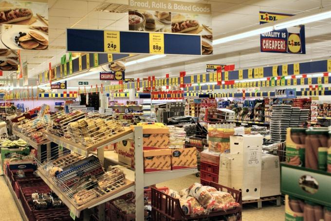 Как открыть магазин на украине