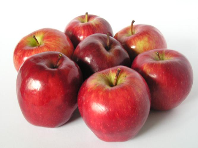 Яблоко - кладовая витаминов