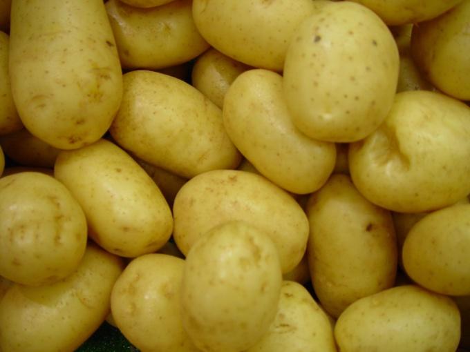 Как тушить картошку
