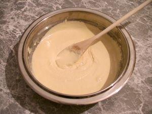 Как сделать заварной <strong>крем</strong>