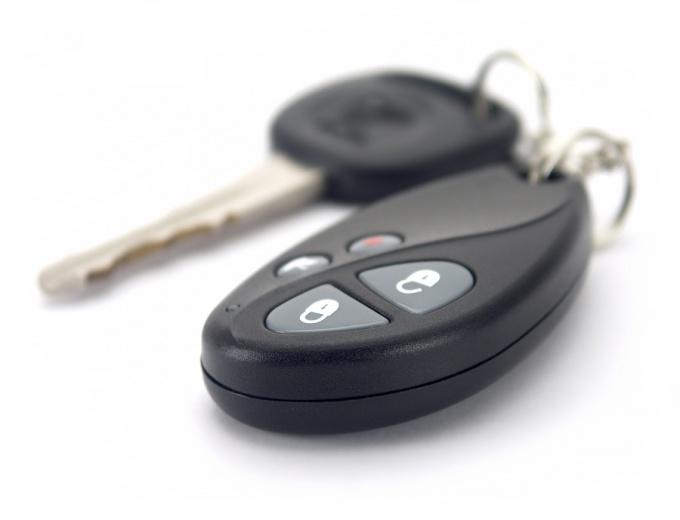 На самом деле потеря ключей от машины - это не смертельно