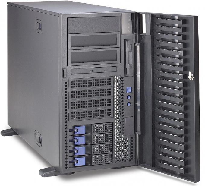 Как сделать домашний сервер