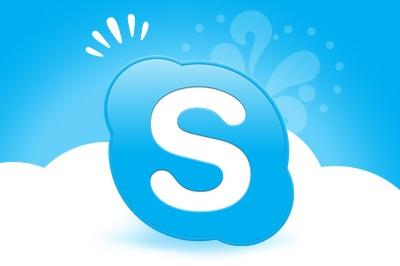 Как загрузить скайп