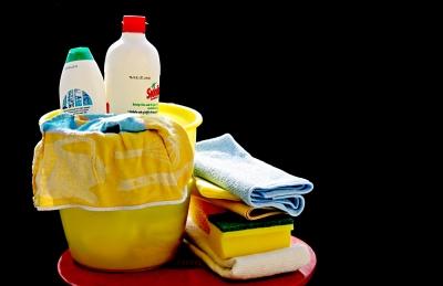 Сделайте дома генеральную уборку