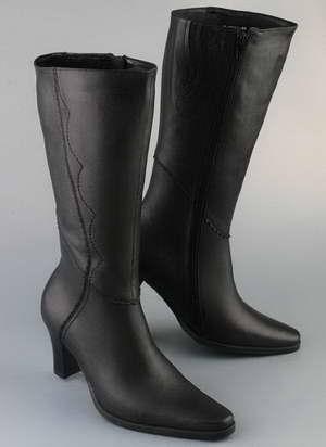 Очистить обувь и защитить ее от вредных воздействий окружающей среды