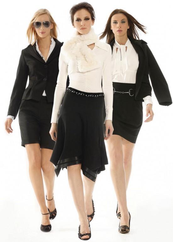 Как обучиться стильно одеваться