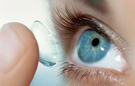 глаза- зеркало души, но им тоже иногда требуется помощь