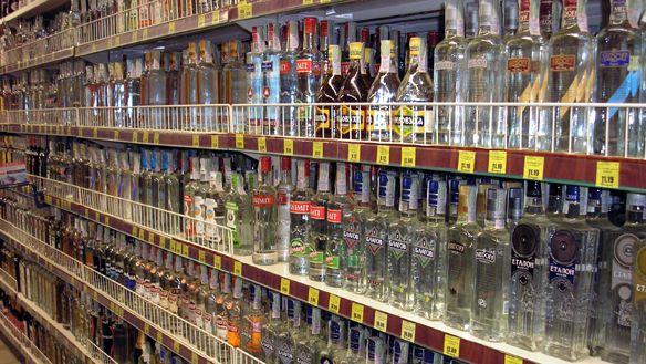 Как выбрать водку