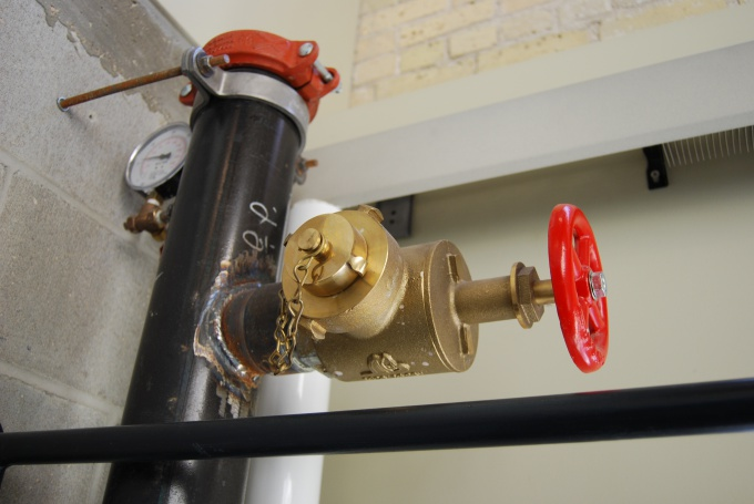 Water meter in other cases will allow you to pay for water consumption less