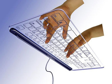 How to connect the keyboard to the laptop