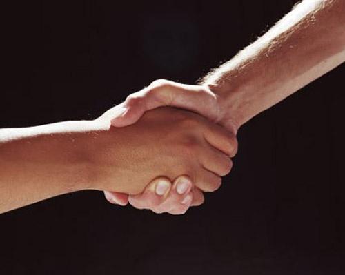 Доверие - основа любых отношений, берегите его.