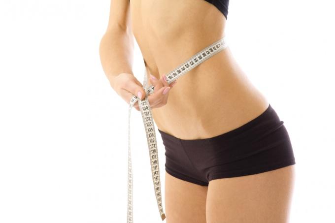 Как сохранить вес