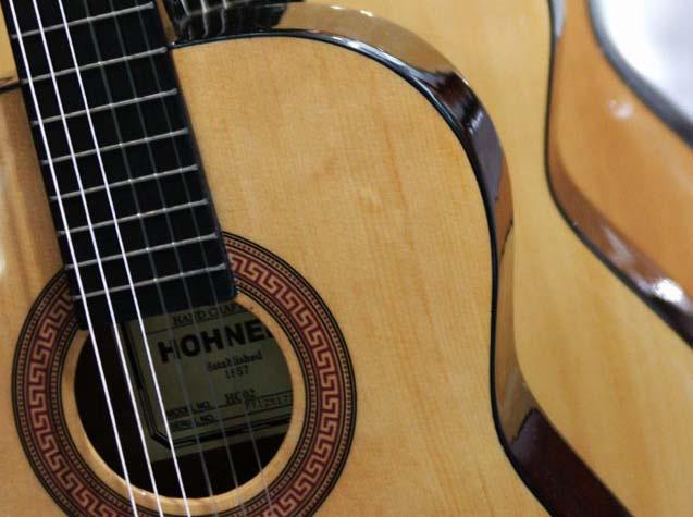 Как научиться быстро играть на гитаре
