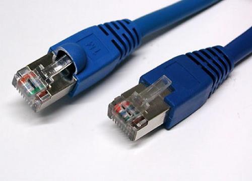 Сетевой (ethernet) кабель