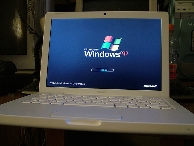 How to repair windows xp without reinstalling