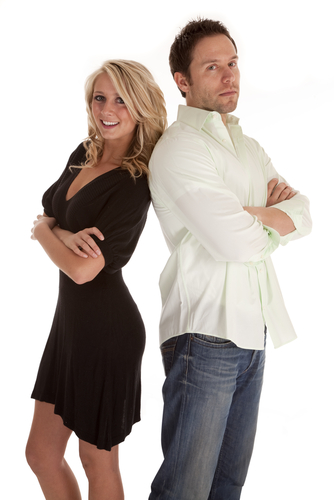 Full compatibility men and women - the key to long, strong and successful relationship